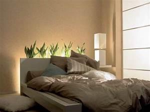 Ideen wandgestaltung farbe schlafzimmer for Farbe schlafzimmer