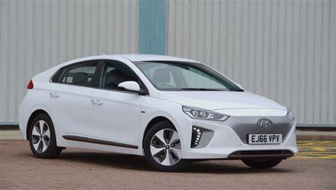 Living With The Hyundai Ioniq Electric Greencarguidecouk