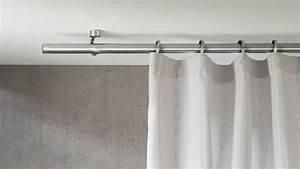 Gardinenstange An Decke Anbringen : ikea gardinen deckenbefestigung ~ Bigdaddyawards.com Haus und Dekorationen