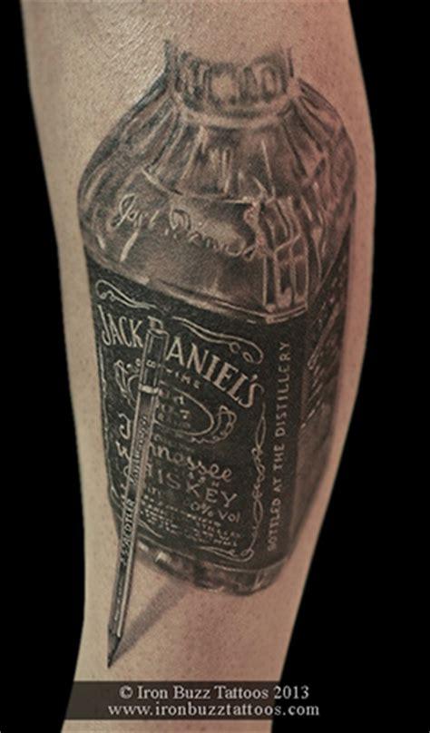 realistic tattoo designs iron buzz tattoos