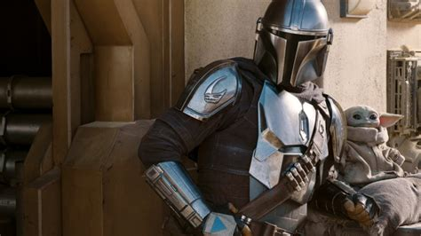 The Mandalorian Season 2 Might Have Confirmed the Return ...