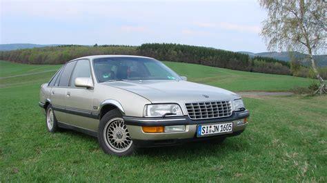 Opel Senator by Opel Senator Picture 5 Reviews News Specs Buy Car