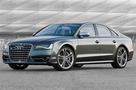 Audi S8 HD Wallpapers | Background Images | Photos ...