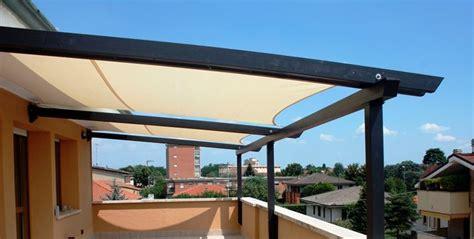 tettoia su terrazzo costruire una tettoia tetto come realizzare una tettoia