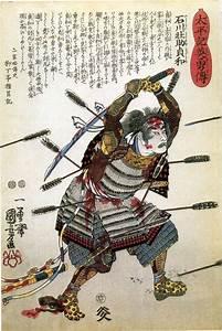 43 best images about Kuniyoshi on Pinterest