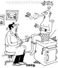 Funny Medical Cartoons