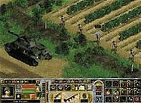 avalon hills squad leader   strategy game
