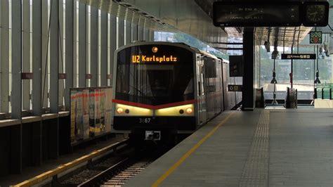 Metro De Viena, Horario, Precio Y Mapa