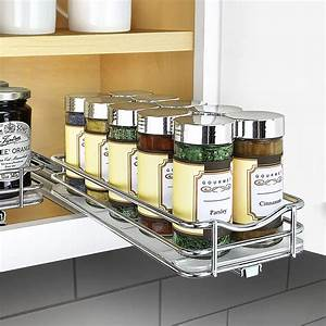 Which, Is, The, Best, Rubbermaid, Spice, Rack, Organizer, For, Cabinet