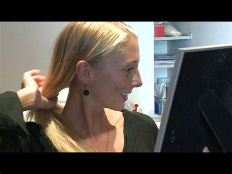 2 c est au programme cuisine le résultat d 39 une rhinoplastie en vidéo