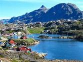 Nuuk, Greenland - Tourist Destinations