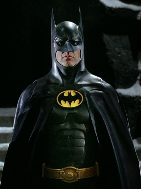 Which Actor Was The Best Batman Title Determined