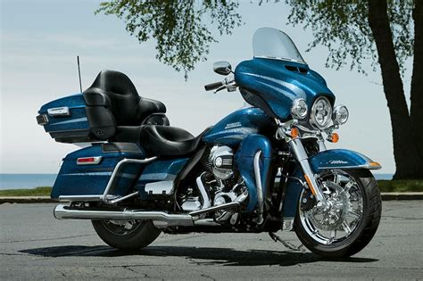 Harley Davidson Electra Glide Ultra Classic Specs