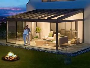 Glass Rooms  Verandas  Canopies  U0026 Awnings