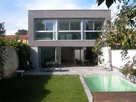 chambre d hote cyr au mont d or architecte lyon maison moderne avie home