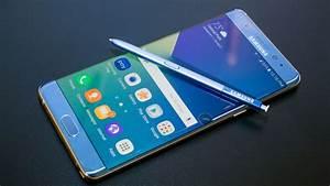 Samsung Galaxy Note 7 Recall Impact on Samsung Galaxy S8 ...