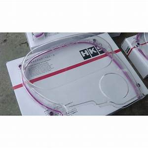 Timing Cover Clear Hks 4g93 92 Doch 4g15 Soch Transparent