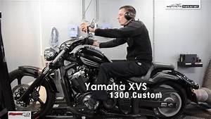 Xvs 1300 Custom : dynojet testrun yamaha xvs 1300 custom stryker ~ Jslefanu.com Haus und Dekorationen