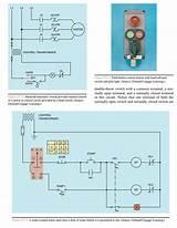 Dol Starter Auto Manual Wiring Diagram