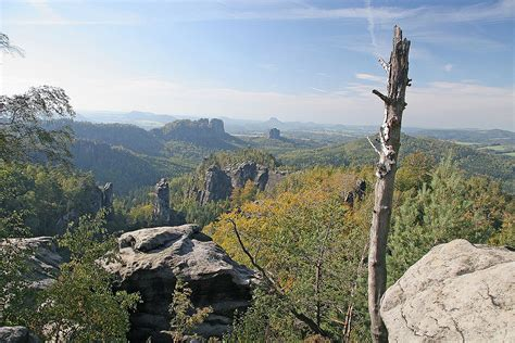 saxon switzerland national park wikipedia