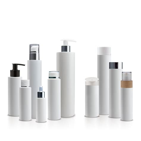 hot sale plastic hdpe spray cosmetic bottle