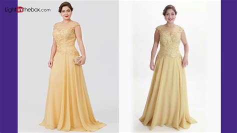 Mother Of The Bride Dresses : Top 10 Plus Size Mother Of The Bride Dresses From