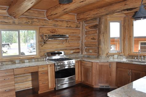 kitchen cabinets and accessories country cabin kitchen traditional kitchen portland 5892