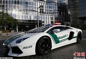 Voiture Police Dubai : en images les voitures de luxe de la police de duba ~ Medecine-chirurgie-esthetiques.com Avis de Voitures