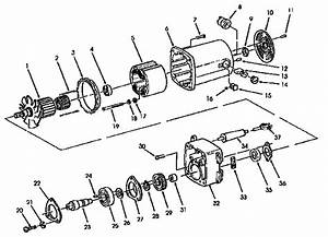 Emerson Electric Motor Parts