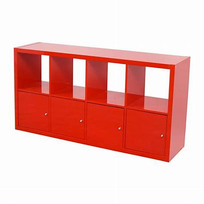 Ikea Storage Cabinets Shelving Furniture Bookcases Second