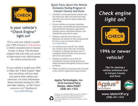bypass check engine light emissions test how to pass emissions with check engine light on iron blog