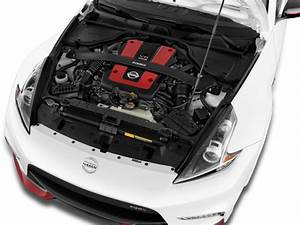 Image  2017 Nissan 370z Coupe Nismo Manual Engine  Size