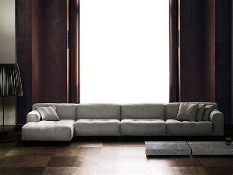 Softwall Sofa By Living Divani Design Piero Lissoni