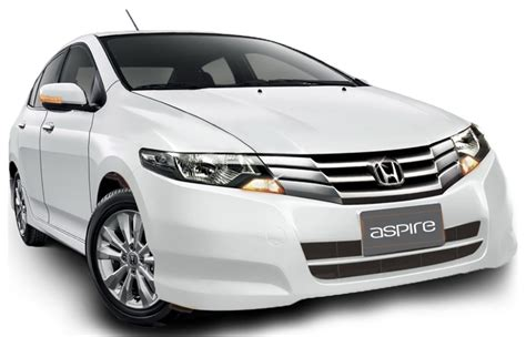 honda city aspire   price  specification