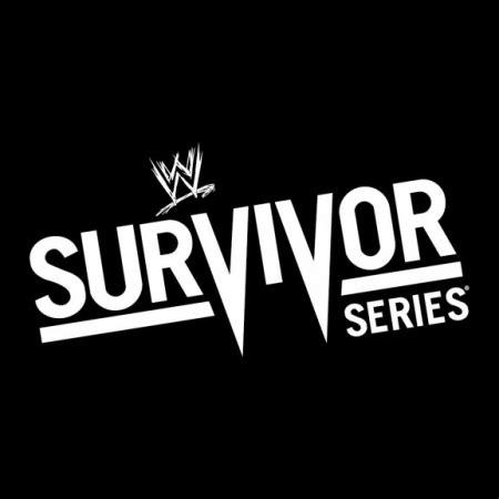 Wwe Survivor Series Logo Vector (AI) Download For Free