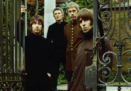 Beady Eye announce trio of North American tour dates ...