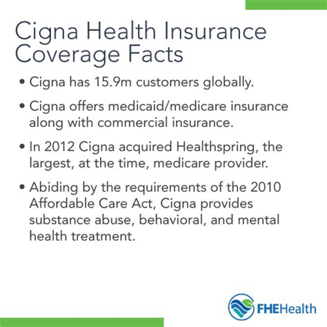 For costs and additional details about coverage, contact cigna at 900 cottage grove rd, hartford, ct 06152 or call 866.get.cigna. Cigna Insurance Accepted for Addiction and Mental Health Care