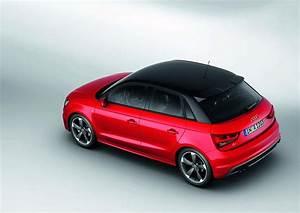 Audi A1 Motorisation : audi a1 sportback 5 porte 22 ~ Medecine-chirurgie-esthetiques.com Avis de Voitures