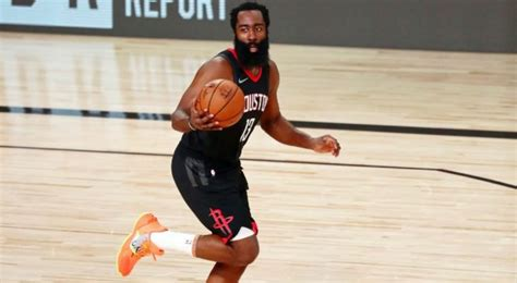 Stephen Silas talks James Harden missing Rockets practice ...