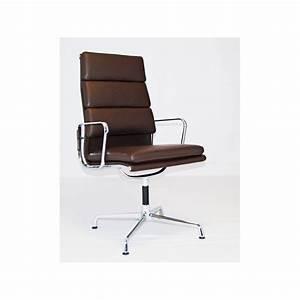 Chaise De Bureau Sans Roulettes : ea219 chaise de bureau sans roulettes ~ Melissatoandfro.com Idées de Décoration