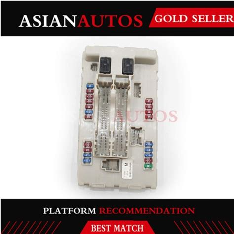 Fuse Box For 2009 Nissan Murano by 284b7 1aa0a 284b71aa0a New Engine Unit Fuse Box