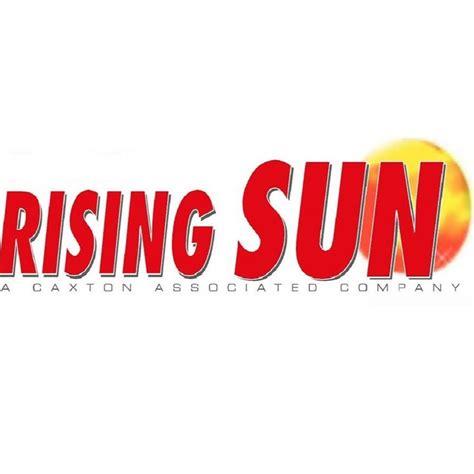 Rising Sun Community Newspapers - YouTube
