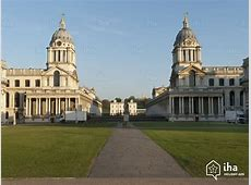 LondonGreenwich rentals for your vacations with IHA direct