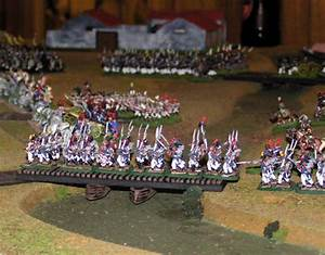 Napoleonic Miniatures   Battle Of Piave   Rules