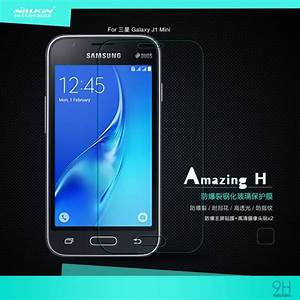 Nillkin Amazing H Tempered Glass Screen Protector For