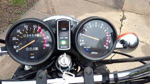 1981 Yamaha Xs650 Special 2 With Only 3500 Miles  Runs And