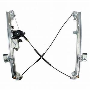 2000-2006 Suburban Window Regulator    Motor