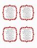 Candy Cane Poem | Christmas | Pinterest | Candy cane poem ...