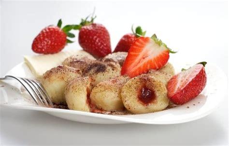 cuisine slovaque recette tchèque plats typiques et spécialités de la