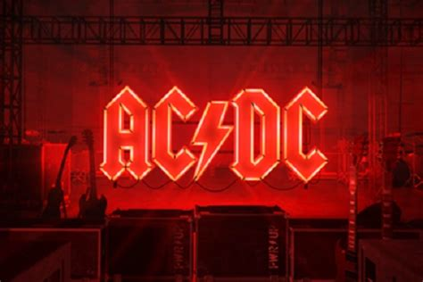acdc power  review track  track review